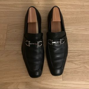 Salvatore Ferragamo Shoes 8.5 D